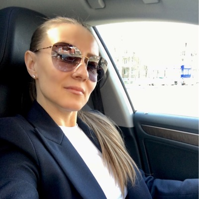 Nataliia Bikmaeva
