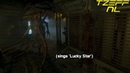 Alien Isolation PC Ripley Singing You're My Lucky Star