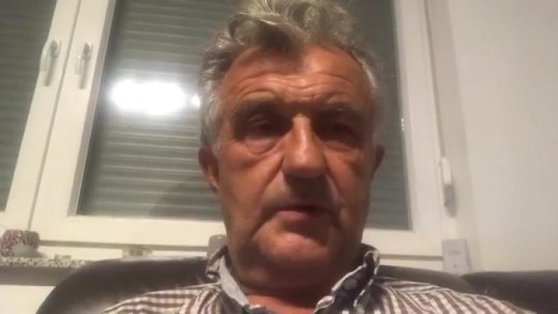 Barkić Branko aus Kroatien