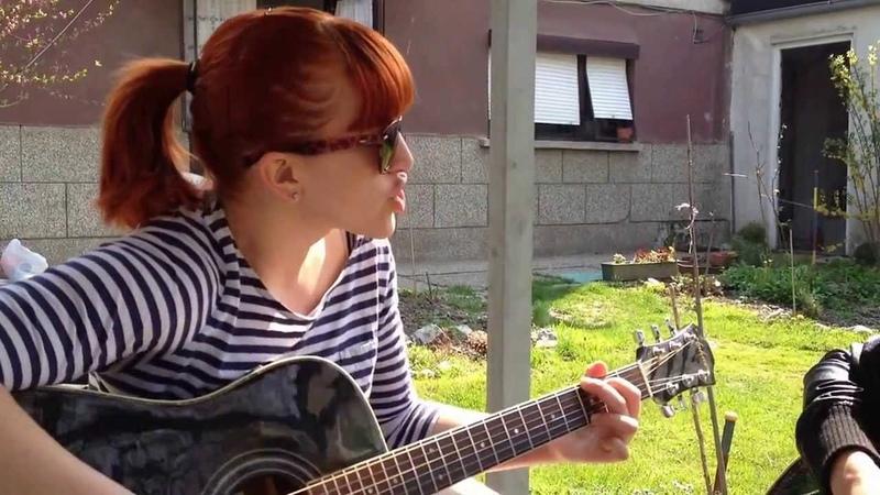 Punčke i Nikša - Doručak (unplugged)