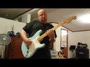 Fender Classic 50s Stratocaster