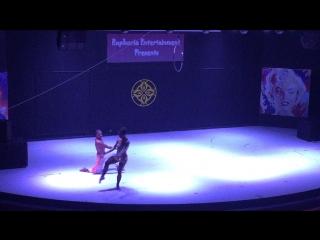 Красивый танец))спасибо Анимации за такое представление