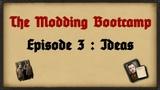3 The Modding Boot Camp Ideas &amp National Spirits