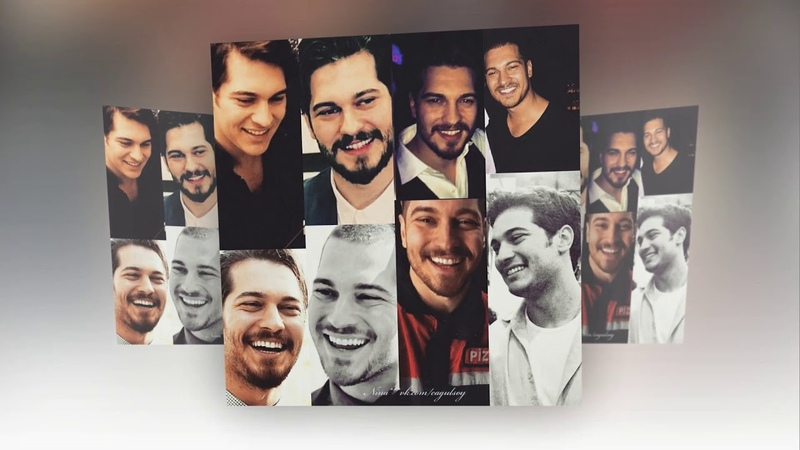 ♥World of CAGATAY ULUSOY♥The Miracle Of Love💖🌺💖🌺