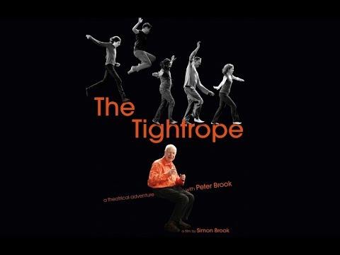 На канате / The Tightrope (2012) Документальный биографический фильм о театре