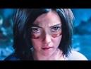 Фильм АЛИТА БОЕВОЙ АНГЕЛ 2018 - Русский трейлер 2 В Рейтинге
