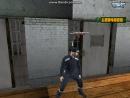 Тюремные танцы с Ромой
