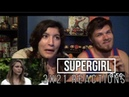 Supergirl 3x21 Not Kansas Reactions