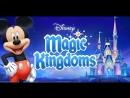 Поляковский Летсплей🐶 Disney Magic Kingdoms🎁🎂 (Микки Маус и его друзья)