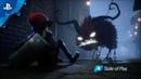 Concrete Genie Story Trailer PS4