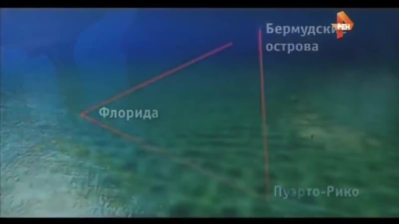 ЧТО там твориться! Тайна ПОДВОДНОЙ разумной жизни. Подводные пирамиды уже посылают сигнал!