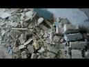 Артобстрел в г Северодонецк 10 07 2014 ул Горького, д 45