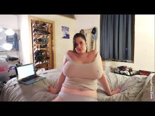 Lana kendrick new year cam home big tits milf