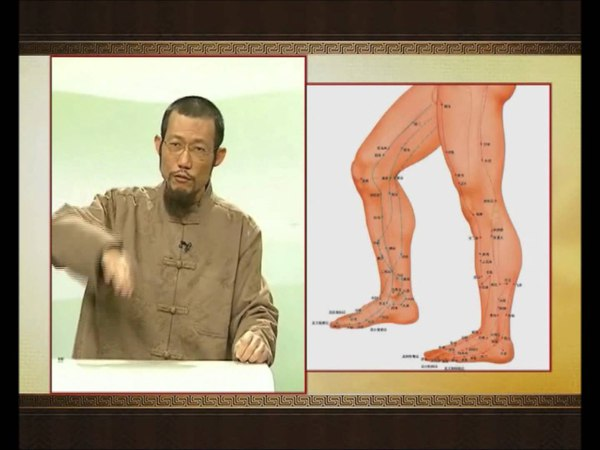Introduction to PaiDa (3) by Master Xiao Hong Chi (2012) ) 3/16