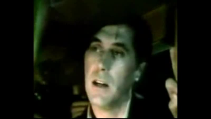 Roxy Music - While My Heart Is Still Beating (Rare video)