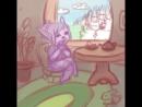 Coloring | Раскрашиваю картинку и слушаю книжку