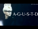 [Rus Sub] [Рус Саб] Agust D - Intro _ Dt sugA (FT DJ Friz)