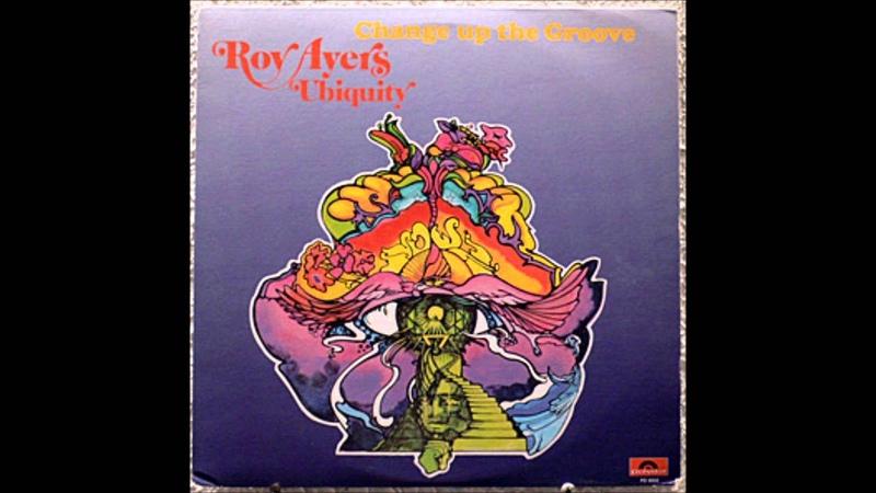 Roy Ayers Feel Like Makin Love 1974