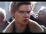 mitch rapp / newt / american assassin / the maze runner // vine edit ˜ judas
