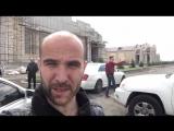 Приехали на фермы Omnia в Ереван