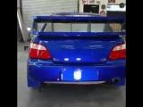 WRC Subaru Impreza WRX STI 2004