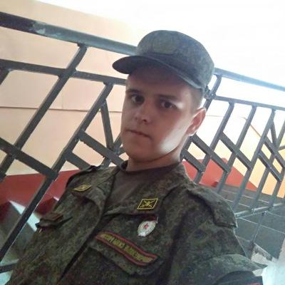 Вадим Третьяков