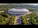 Спортивная Москва: как улучшили зоны спорта в столице за 10 лет | ИНФОГРАФИКА | ФАН-ТВ