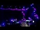 Концерт Ника Кейва, Москва, 27.07.18. The Ship Song.