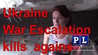 Ukraine War: 1 killed in Artillery attack on Golmovsky