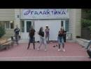 ВД Теле шоу За дело 2 отряд шоу Поведение на улучшение