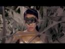 Ариана Гранде Ariana Grande в клипе God is a woman 2018 HD 1080p Голая Обнаженная грудь ножки