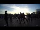 4/6 ) 2018-06-02 (20:09) Open Air ValeStar Natali Art Acro EXHIBITION SHOW dance