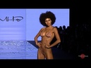 Monica Hansen Resort 2019 Collection Runway Show @ Miami Swim PARAISO Fashion Fare