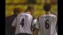 Бавария vs Ливерпуль / 2001 UEFA Super Cup / Bayern Munich - Liverpool