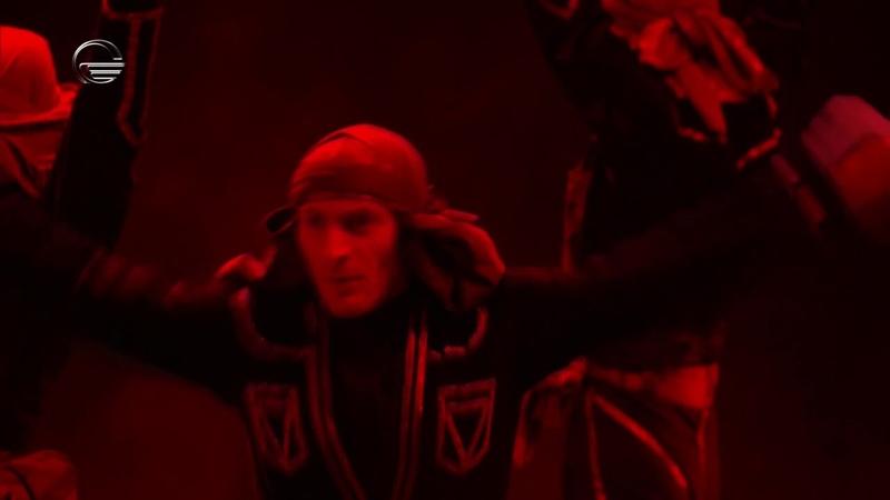 ансамбль Грузии СУХИШВИЛИ - концерт 22.12.2018 (к 110-летию С.Вирсаладзе)