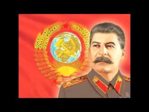 Сталин о Таджиках- ТАДЖИКИ это не Узбеки, не Казахи, не Кыргыз