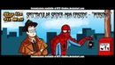 Spectacular Spider Man 1x10 Persona REUPLOAD Atop the Fourth Wall