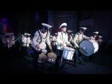 Отчетный концерт Первого Музыкального кадетского корпуса имени А.В. Александрова «Маленькие капитаны России».