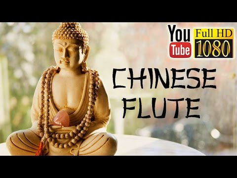 30 min ☯ 528 Hz ☯ The Best Chinese Music ☯ Relax and Balance Positive Qi/Chi Energy ☯ Flute