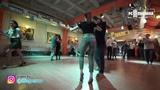 Social Dancing in Respublika Dance Club, Saturday 14.04.2018