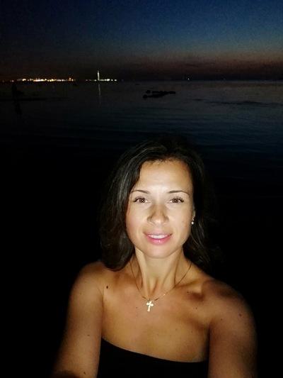 Анна Бибина