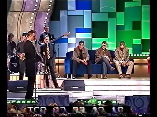 Хорошие шутки - Сезон 1 - 17.09.2005 Гуревич - Аврора