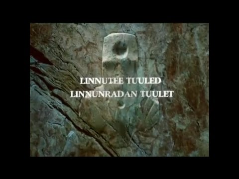 Ветры Млечного Пути Linnutee tuuled (1977)