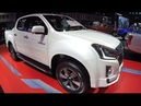 New 2019 Isuzu D-max X series, new Pickup
