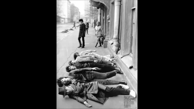 Диалог Космический сон 1983 Квадратный человек