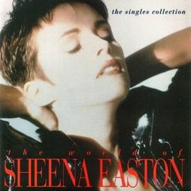 Sheena Easton альбом The World Of Sheena Easton - The Singles