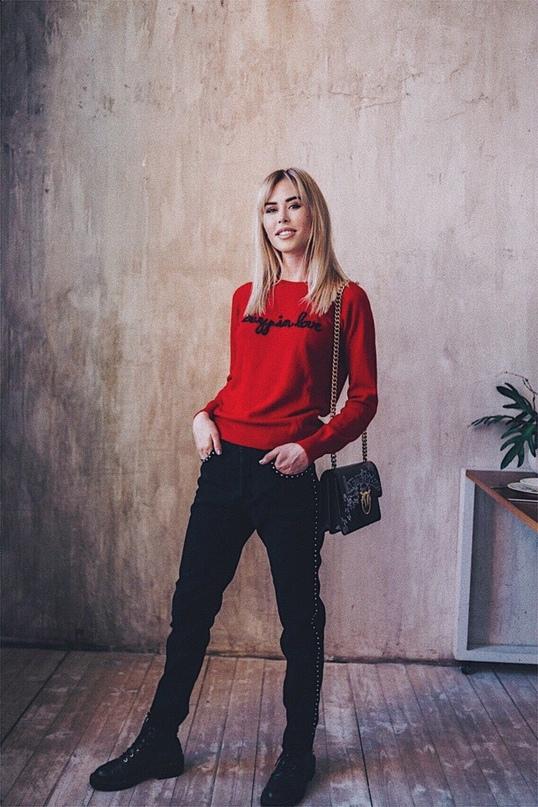 Анастасия Захарова   Москва