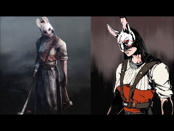 The Huntress Lullaby Theme Song Dead by Daylight