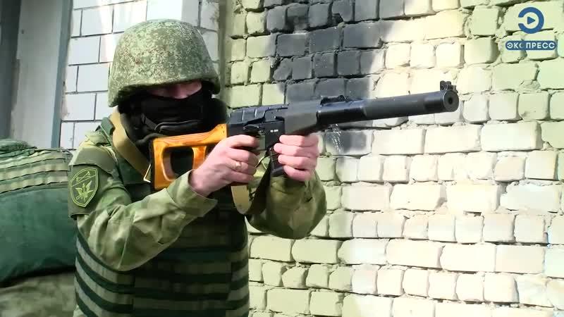 В Заречном готовятся отметить День войск нацгвардии РФ