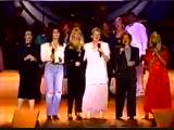 Meryl Streep, Bette Midler, CHER, Olivia Newton JOHN, Goldie HAWN